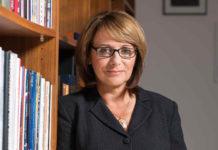 Adriana Krnáčová chce být opět primátorkou hlavního města