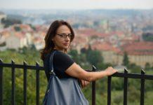 Adriana Krnáčová v podzimních komunálních volbách svůj post obhajovat nebude. Foto: Adam Berger (Magzine.cz)